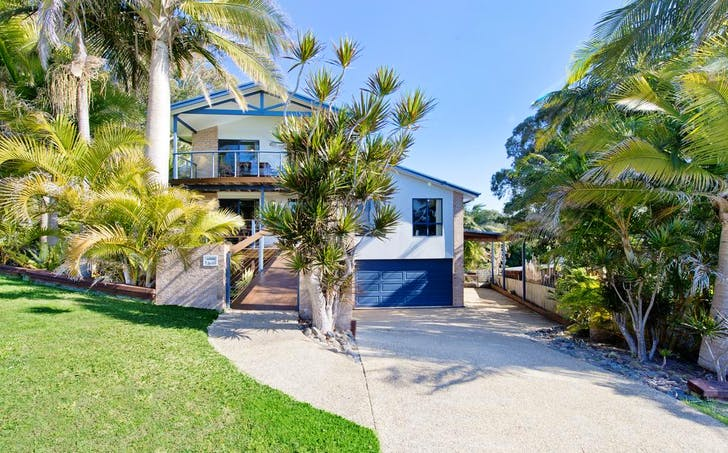 11 Panorama Drive, Bonny Hills, NSW, 2445 - Image 1