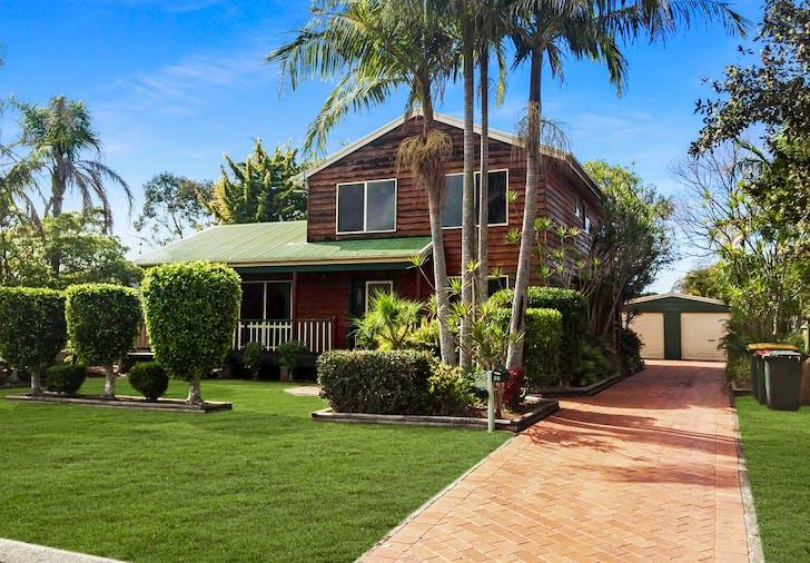 26 Seawind Chase, Bonny Hills, NSW, 2445