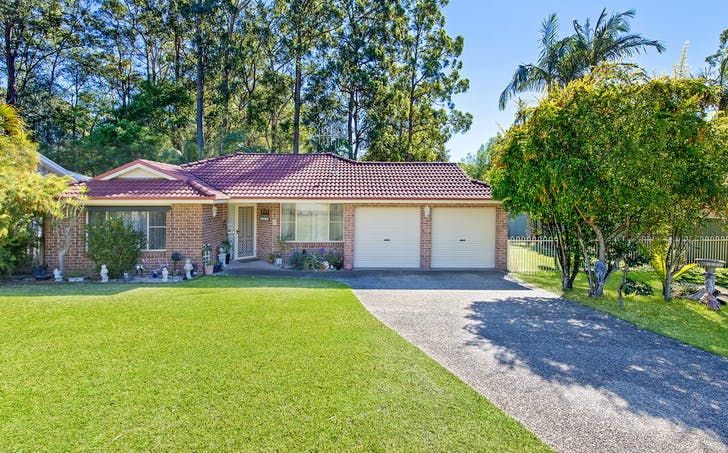 8 Woolybutt Place, Laurieton, NSW, 2443 - Image 1