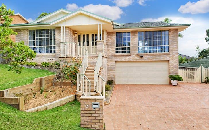 7 Kendall Crescent, Bonny Hills, NSW, 2445 - Image 1