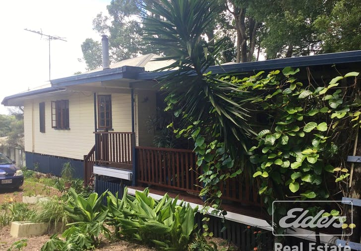 21 English Road, Malanda, QLD, 4885