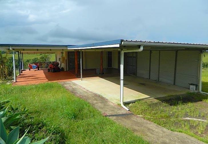 Topaz, QLD, 4885