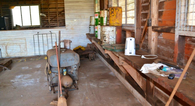 5 Eacham Place Seres Garage, Malanda, QLD, 4885 - Image 3
