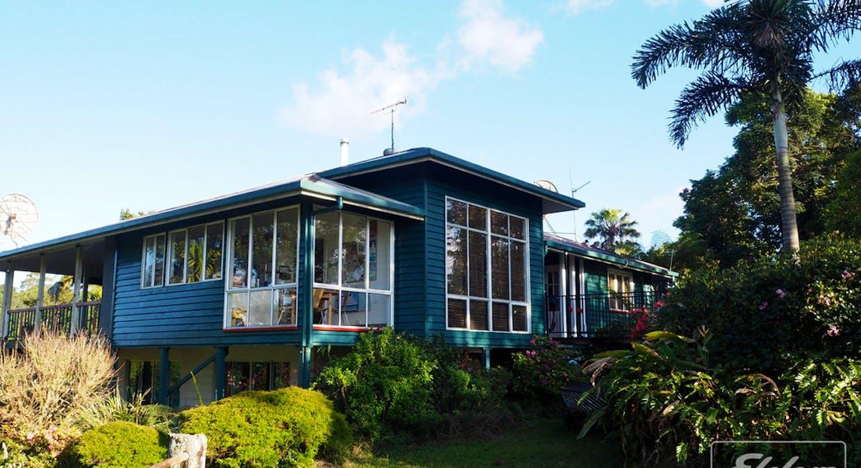 218 Old Boonjie Rd, Malanda, QLD, 4885 - Image 1