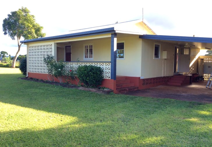 East Barron, QLD, 4883