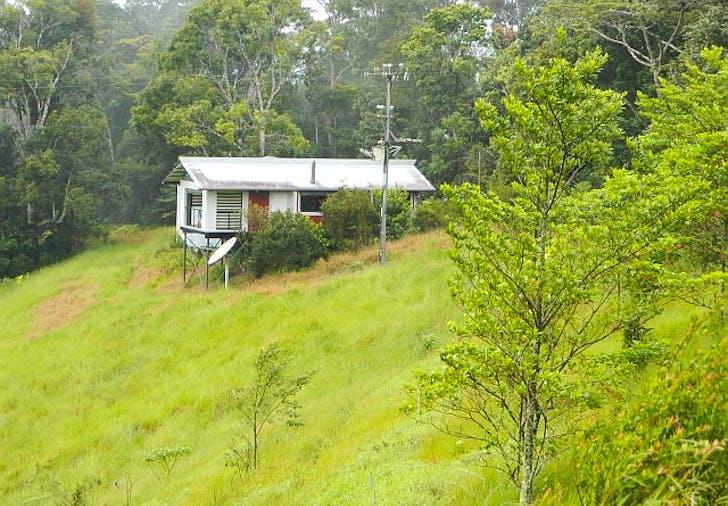 Upper Barron, QLD, 4883