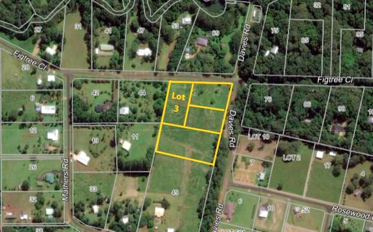 Lot 3 Figtree Close, Malanda, QLD, 4885 - Image 1