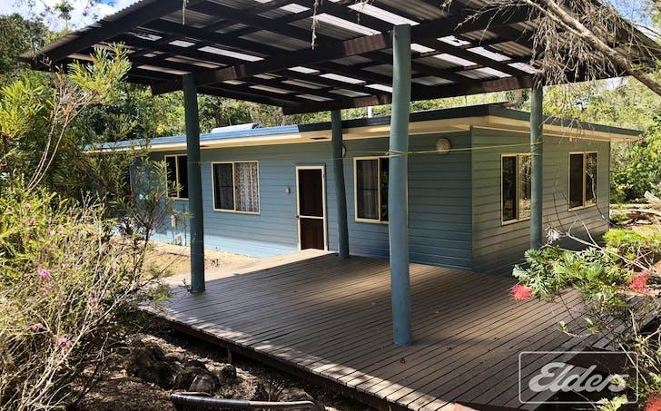 280 Ball Road, Peeramon, QLD, 4885 - Image 1