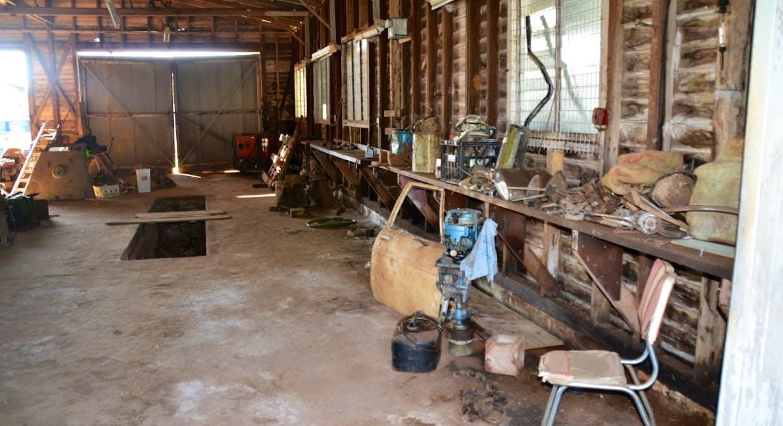 5 Eacham Place Seres Garage, Malanda, QLD, 4885 - Image 6