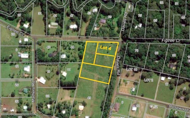 Lot 4 Figtree Close, Malanda, QLD, 4885 - Image 1