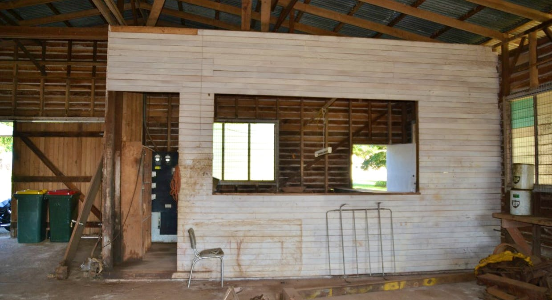5 Eacham Place Seres Garage, Malanda, QLD, 4885 - Image 9