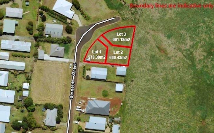 Lot 2 42 Bernard Street, Malanda, QLD, 4885 - Image 1