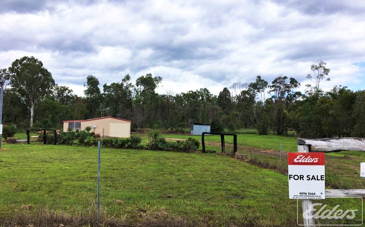 Millstream, QLD, 4888 - Image 1