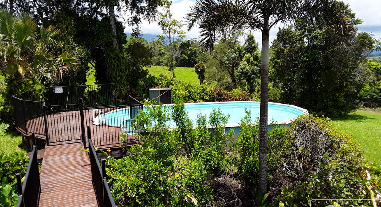 218 Old Boonjie Rd, Malanda, QLD, 4885 - Image 2