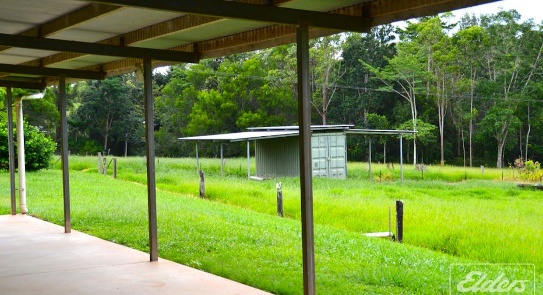 240L Lake Barrine Road, Malanda, QLD, 4885 - Image 8