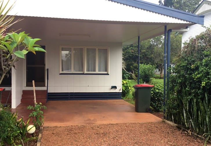 Malanda, QLD, 4885