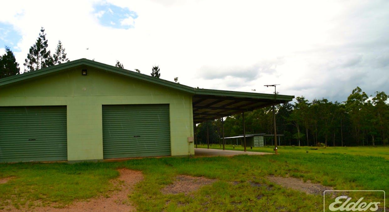 240L Lake Barrine Road, Malanda, QLD, 4885 - Image 5
