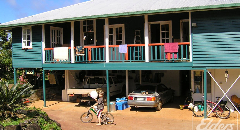 218 Old Boonjie Rd, Malanda, QLD, 4885 - Image 5