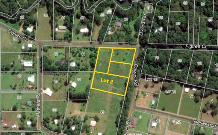 Lot 2 Davies Road, Malanda, QLD, 4885 - Image 1