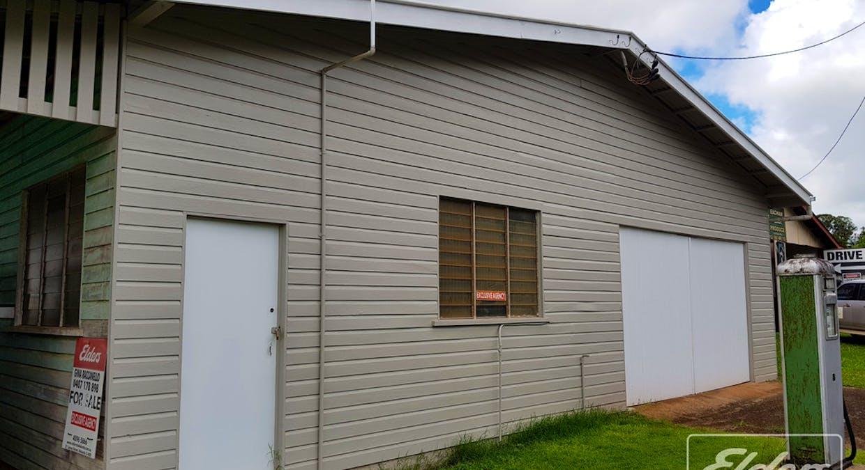 5 Eacham Place Seres Garage, Malanda, QLD, 4885 - Image 2