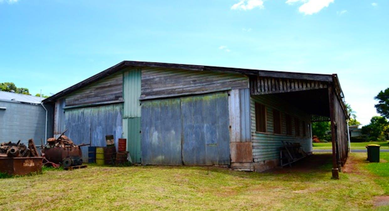 5 Eacham Place Seres Garage, Malanda, QLD, 4885 - Image 5