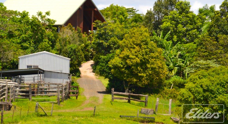 626 Seamark Road, Malanda, QLD, 4885 - Image 1