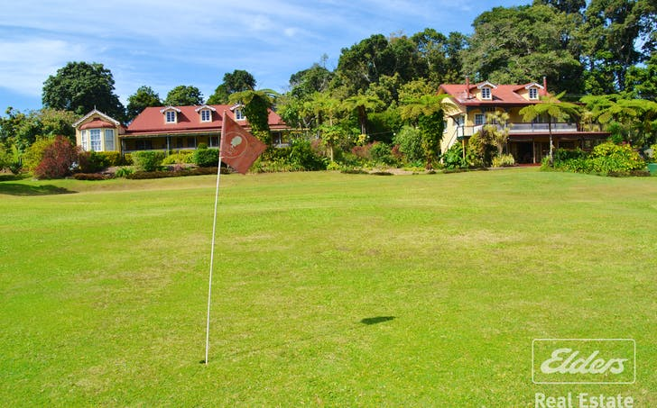 236 Foxwell Road, Malanda, QLD, 4885 - Image 1