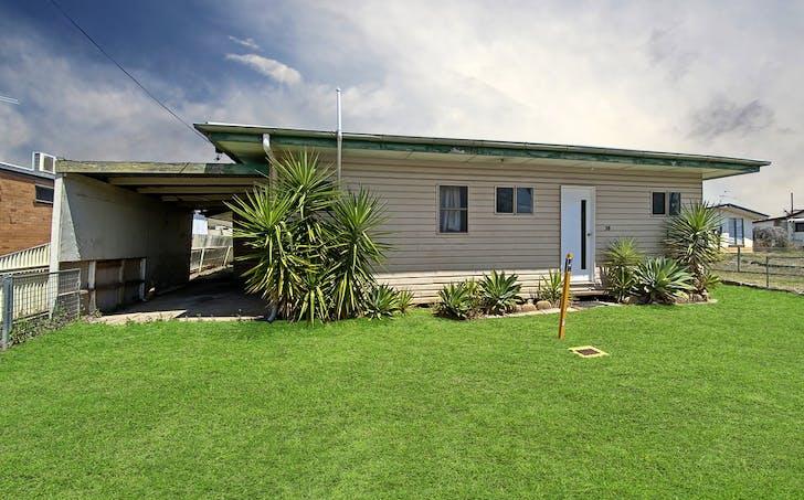 38 North Street, Wandoan, QLD, 4419 - Image 1