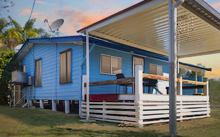 10 Lawton Street, Wandoan, QLD, 4419 - Image 1