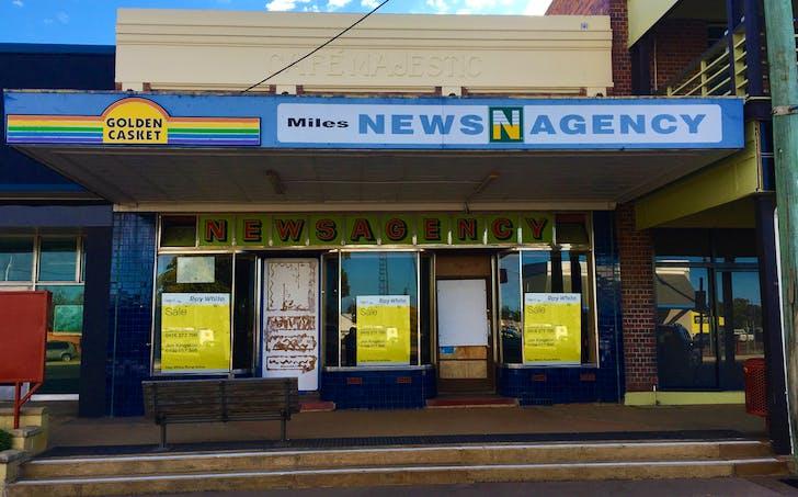 51 Murilla Street, Miles, QLD, 4415 - Image 1