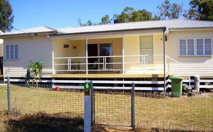 6 Mundell Street, Wandoan, QLD, 4419 - Image 1