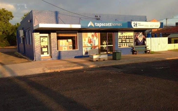 4 Pine Street, Miles, QLD, 4415 - Image 1
