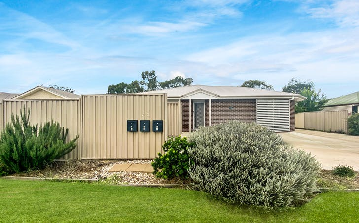 1, 2 and 3/22 Lee Street, Miles, QLD, 4415 - Image 1
