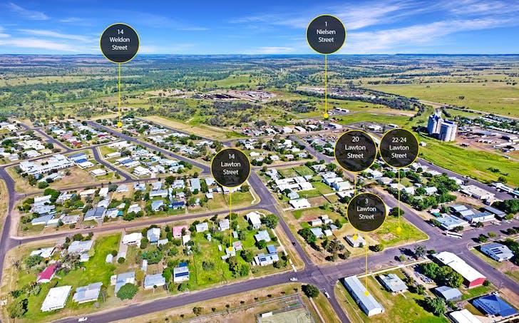 14 Lawton Street, Wandoan, QLD, 4419 - Image 1