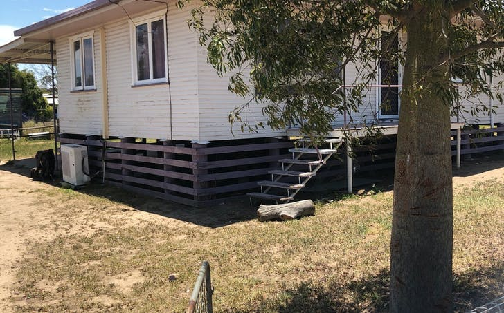 45 North Street, Wandoan, QLD, 4419 - Image 1