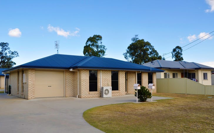 Units A and B 74 Eleanor Street, Miles, QLD, 4415 - Image 1