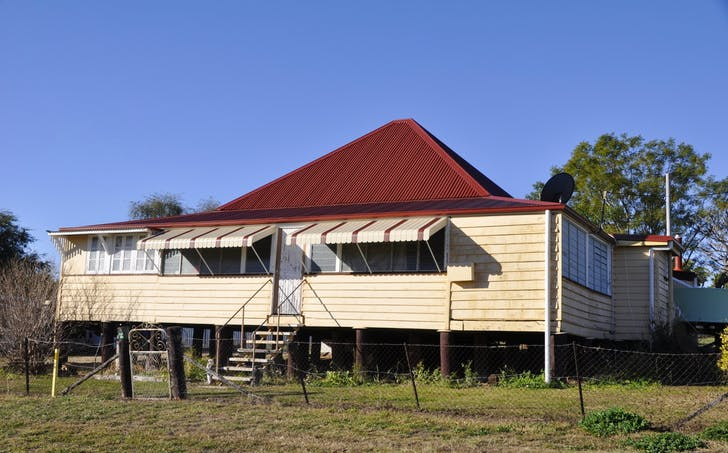 24 Miller Street, Taroom, QLD, 4420 - Image 1