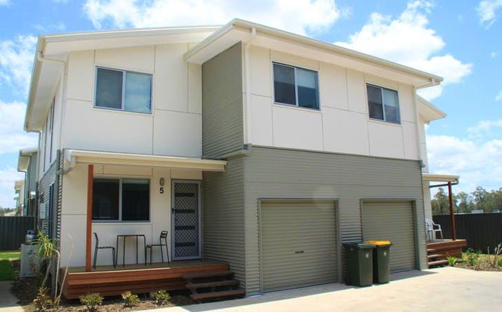 2/37-39 Daisy Street, Miles, QLD, 4415 - Image 1