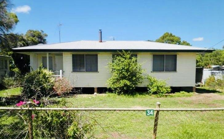 34 Weldon Street, Wandoan, QLD, 4419 - Image 1