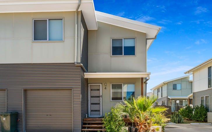 4/33-35 Daisy Street, Miles, QLD, 4415 - Image 1