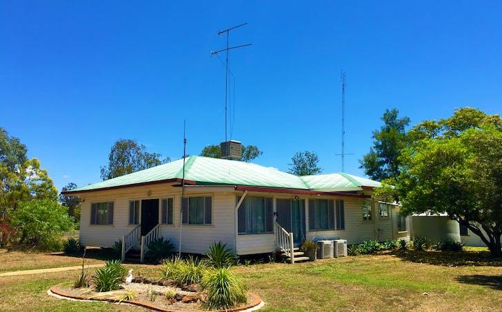 43 Glynn Avenue, Dulacca, QLD, 4425 - Image 1