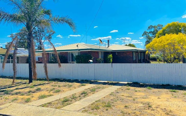 3 Lee Street, Miles, QLD, 4415 - Image 1