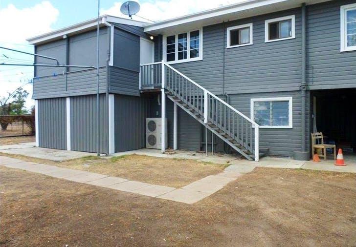 43 North Street, Wandoan, QLD, 4419