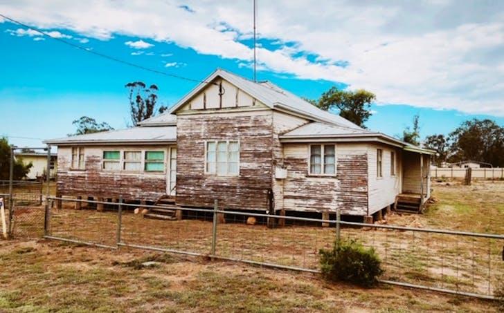 12 Anzac Avenue, Dulacca, QLD, 4425 - Image 1