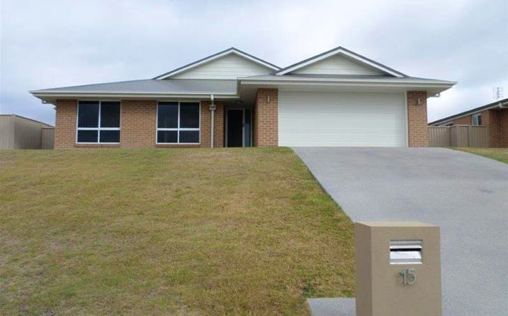 15 Cypress Pines Drive, Miles, QLD, 4415 - Image 1