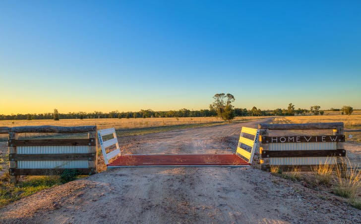 2400 Butlers Road, Drillham South, QLD, 4424 - Image 1