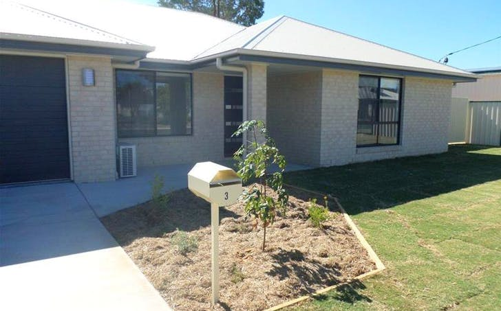 3 Pollard Street, Miles, QLD, 4415 - Image 1