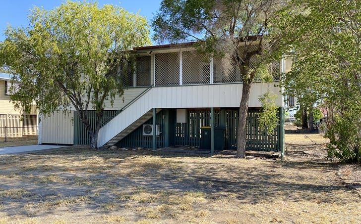 36 Constance St, Miles, QLD, 4415 - Image 1