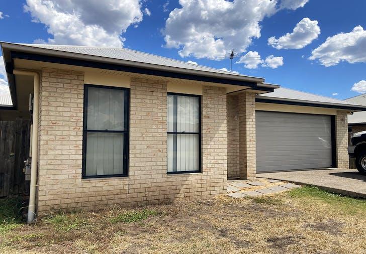 38 Glen Eagles Drive, Dalby, QLD, 4405