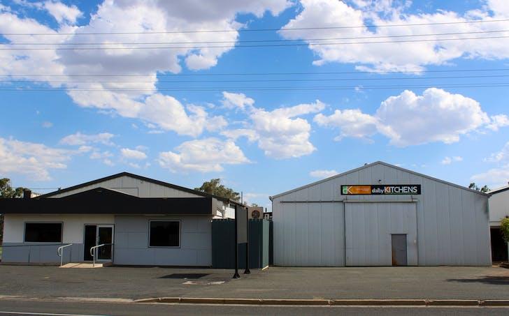 41-43 Loudoun Road, Dalby, QLD, 4405 - Image 1